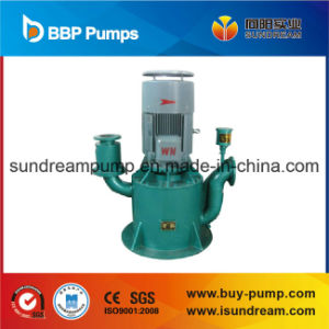 Wfb Vertical Self Priming Pump No Leakless pictures & photos
