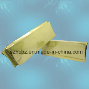 Printed Compound OPP Plastic Film Roll pictures & photos