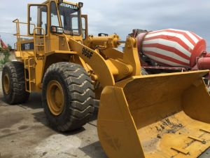 Used Cat 966f-11 Wheel Loader, Used Caterpillar Loader 966f-11 pictures & photos