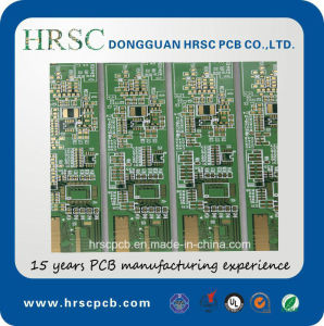 Professional Speaker HDI PCB Manufacturer pictures & photos