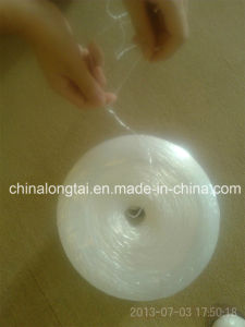 20/7 Poly+2 Strands 150d Double Color Twisted Thread (LT) pictures & photos