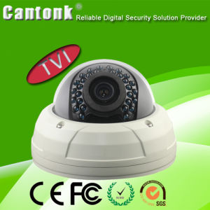 Bullet 720p High Resolution Analog Tvi Security Camera (KHA-W25T) pictures & photos
