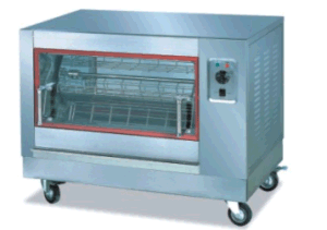 Easy Operating Rotisserie for Cooking Meat (OT-266) pictures & photos