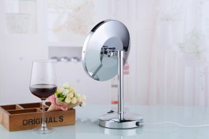2015 Popular Electric Table Stand LED Cosmetic Mirror pictures & photos