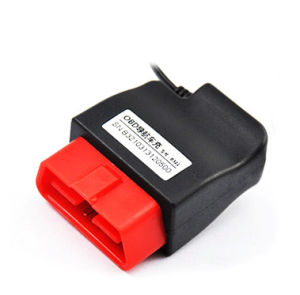 V-Checker Obdii USB B321 / B324 Auto Diagnostic Scanner pictures & photos