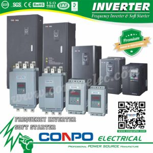 Zvf9V-G (T4) Series General-Type Frequency Inverter 15kw~110kw pictures & photos