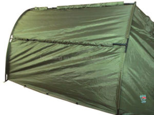 Olive Green Inflatable Boat for Fishing pictures & photos