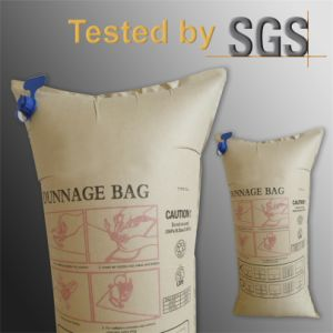 Avoid Transport Cargo Damages Container Air Bag in Logistic Packaging pictures & photos