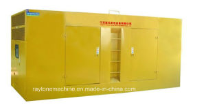 Soundproof Famous China Brand Weichai 50kw Diesel Generator pictures & photos