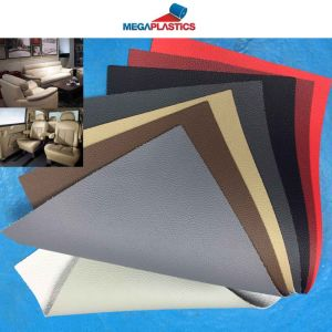 PVC Leather for Car Seats, Sofa Furniture pictures & photos