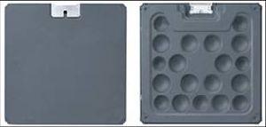 OA Steel Panel 500 Standard Panel 501 Molded Panel