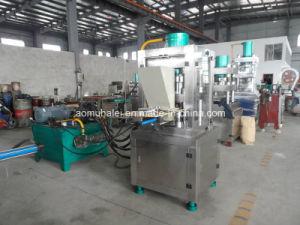 Plexiglass Hydraulic Pressure Powder Tablet Press pictures & photos