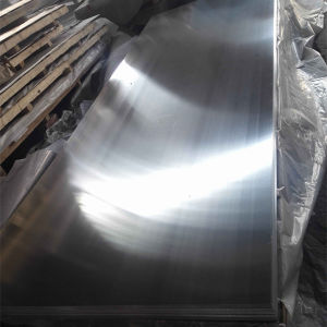 6061 T6 Thick Wall Aluminium Alloy Plate pictures & photos
