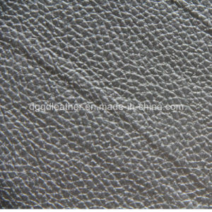 Top Sale Real Leather Design for Sofa Leather (QDL-53226) pictures & photos