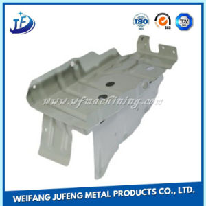 OEM Sheet Metal Bending Stamping for Trcuk and Auto pictures & photos