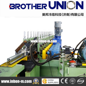 Light Steel (stud) Roll Forming Machine/Line pictures & photos