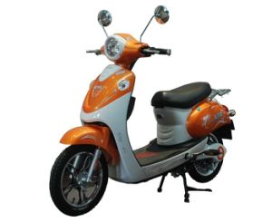 Smart Electric Scooter with Pedals Popular Electric in South American Scooter pictures & photos