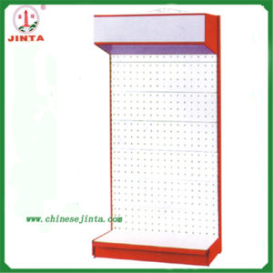 Tool Display Shelf, Display Stand, Supermarket Shelf (JT-A20) pictures & photos