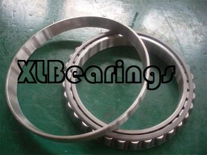 Single Row Tapered Roller Bearing 545112/545141