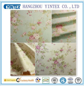 Manufactory Knitted 100% Cotton Fabric pictures & photos