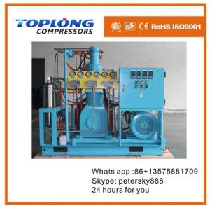 America Rix Oil Free Oxygen Compressor pictures & photos