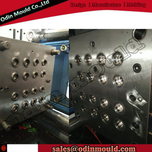 Injection Mould with Automatic Unscrewing Thread Mould pictures & photos