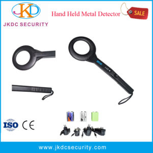 High Sensitivity Hand Held Metal/Gold Detector for Security Systems pictures & photos