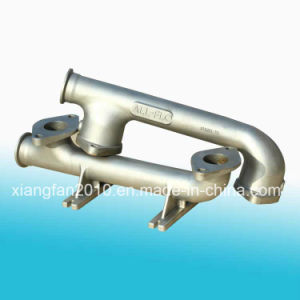 Stainless Steel Diaphragm Pump Pipe Pieces