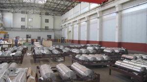 Aluminium Foil Rolls pictures & photos