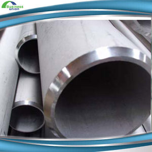 ASTM A53 Gr. B Steel Pipe Steel Tube for Steel Structure pictures & photos