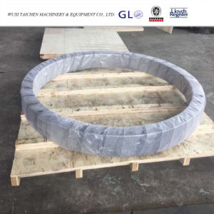Steel Fabrication Customized Forging Ring European Standard pictures & photos
