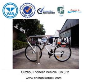 Popular Campus Bike Racks pictures & photos