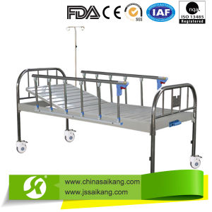 Heigh Adjustable Hospital Bed pictures & photos