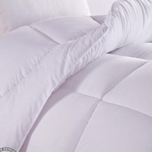 Hotel Luxury White Duck Down Duvet pictures & photos