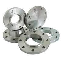 ASTM A182 F51 Precision Steel Flange