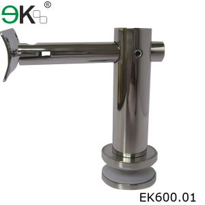 Hot Sale Glass Stainless Steel Stair Handrail Bracket pictures & photos