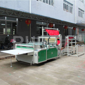 Automatic Two Layer EPE Foam Bag Making Machinery pictures & photos