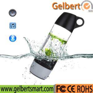 Water Bottle Power Bank Waterproof Rechargeable Trolley Speaker pictures & photos