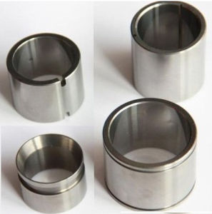 Precision Manufactured Carbide Bushings by Tx Carbide pictures & photos