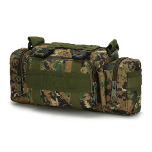 Best Quality Wholesale Army Travel Bag Military Waist Pack pictures & photos