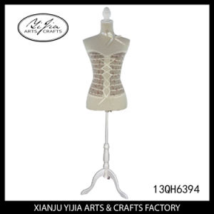Half Body Tailor Mannequin Torso for Window Decoration pictures & photos