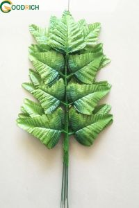 Artificial Leaf Plastic Leaf pictures & photos