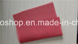 Durable Anti-Slip Hot Sell Popular Red High Quality PVC Non-Slip Mat pictures & photos