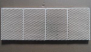 Cordierite Infrared Honeycomb Filter Ceramic Honeycomb for Burning pictures & photos