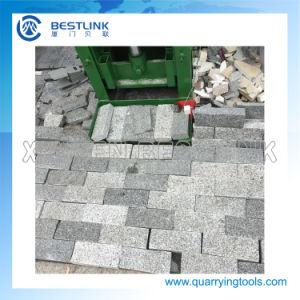 Stone Mosaic Splitting Machine pictures & photos