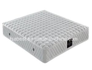 Bedroom Furniture Comfortable Bonnel Spring Mattress Z-2801 pictures & photos