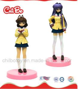 Plastic Anime Honey Figurine Toy (CB-PF003-M) pictures & photos