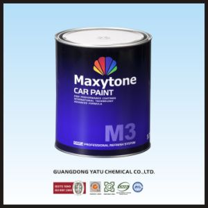 Maxytone 2 Component Toner for Car Paint with Full Formula pictures & photos