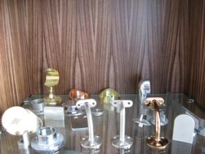 Zamak Furniture Handles and Knobs pictures & photos