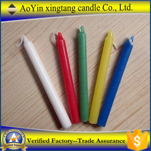 Hot Sell 12g/14G White Color Candles to Iraq +8613126126515 pictures & photos